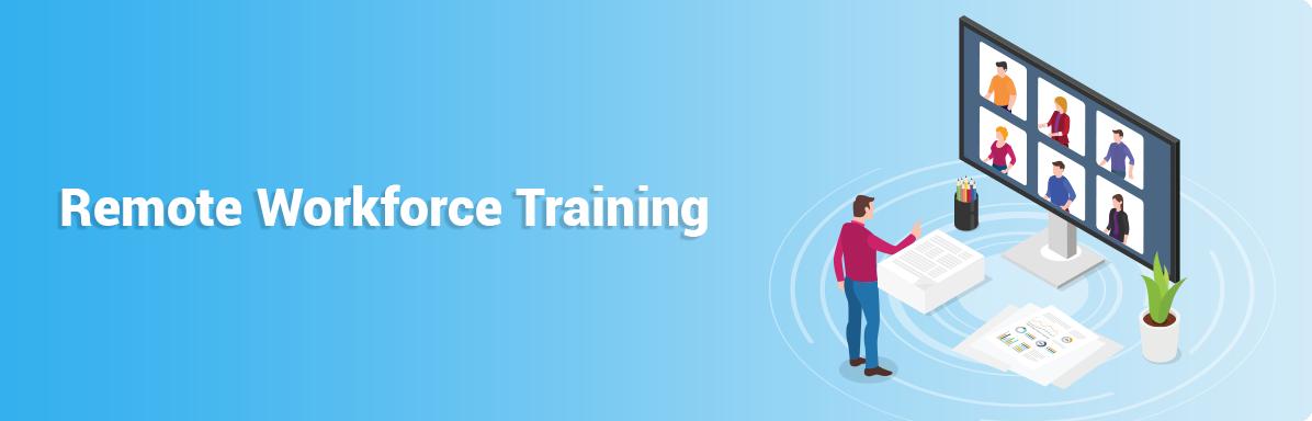 Remote-Workforce-Training