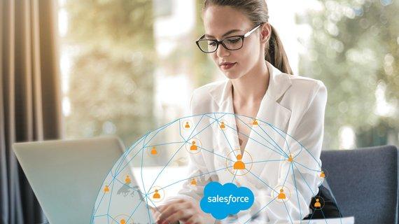 Salesforce Casestudy