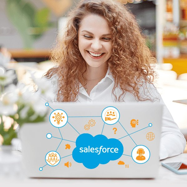 Salesforce Compatible LMS: Four Robust Methods to Improve Your Customer Training