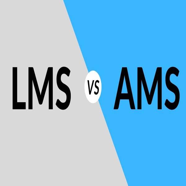 LMS VS AMS